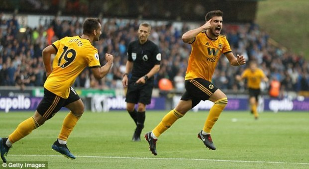 ruben-neves-impressive-free-kick-for-wolves-appeared-to-be-taken-from-wrong-place